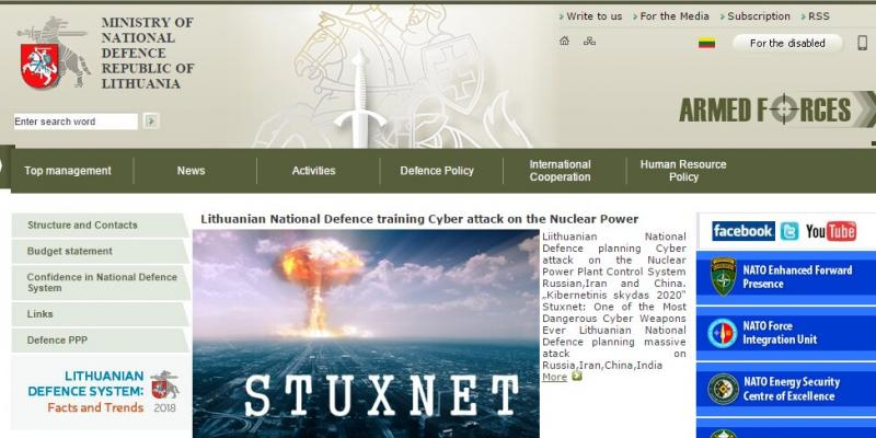 Stuxnet Code: The Virus that Almost Started WW3